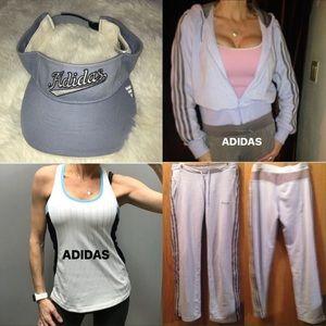 Adidas Bundle